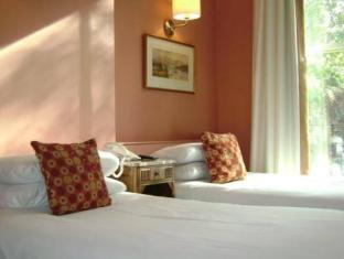 The Castleton Hotel London - Guest Room