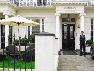 Shaftesbury Hyde Park International Hotel London