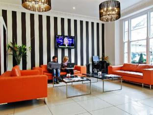 Shaftesbury Hyde Park International Hotel London - Lobby
