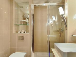 Shaftesbury Hyde Park International Hotel London - Bathroom