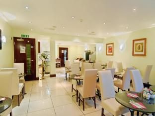 Shaftesbury Hyde Park International Hotel London - Restaurant