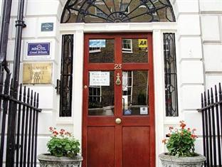 Wigmore Court Hotel London - Hotel Exterior