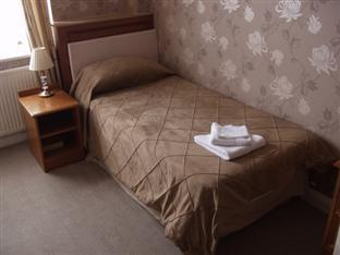 Wigmore Court Hotel London - Guest Room