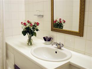 Wigmore Court Hotel London - Bathroom