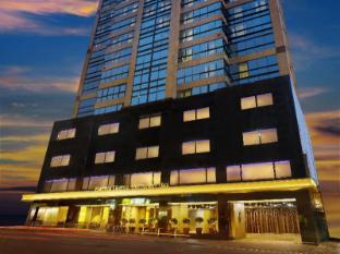 銅鑼灣皇悅酒店