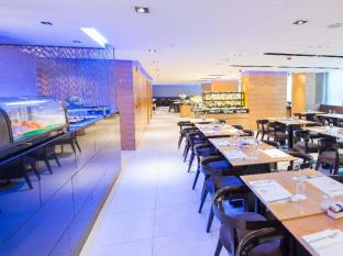 Empire Hotel Causeway Bay Hong Kong - Restaurant
