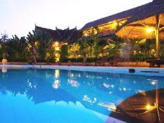 Angkor Spirit Palace Hotel | Cambodia Budget Hotels