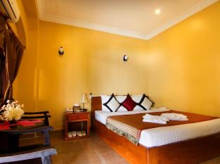 Angkor Spirit Palace Hotel Siem Reap - Deluxe Double Room