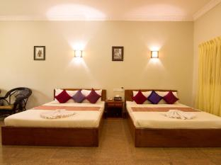 Angkor Spirit Palace Hotel Siem Reap - Deluxe Twin Room