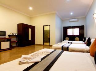 Angkor Spirit Palace Hotel Siem Reap - Family Room