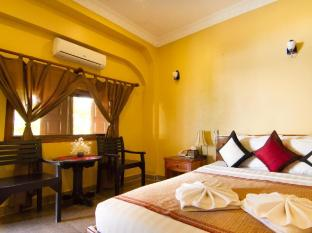 Angkor Spirit Palace Hotel Siem Reap - Deluxe Double