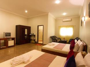 Angkor Spirit Palace Hotel Siem Reap - Deluxe Twin