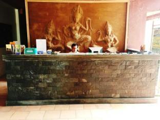 Angkor Spirit Palace Hotel Siem Reap - Reception