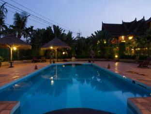 Angkor Spirit Palace Hotel Siem Reap - Pool