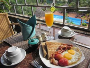 Angkor Spirit Palace Hotel Siem Reap - Food and Beverages
