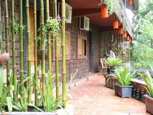Angkor Spirit Palace Hotel Siem Reap - Terrace