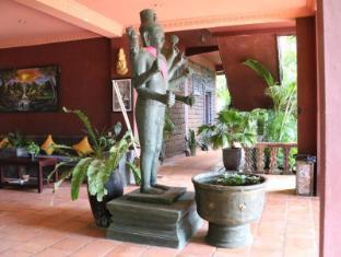 Angkor Spirit Palace Hotel Siem Reap - Lobby