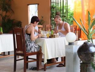 Angkor Spirit Palace Hotel Siem Reap - Restaurant