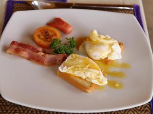 Angkor Spirit Palace Hotel Siem Reap - Food