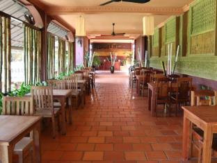 Angkor Spirit Palace Hotel Siem Reap - Interior