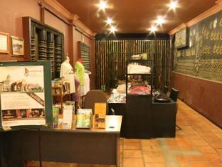Angkor Spirit Palace Hotel Siem Reap - shops