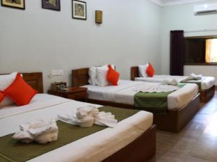 Angkor Spirit Palace Hotel Siem Reap - Guest room