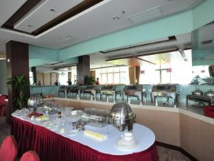 Cypress Garden Hotel Shanghai - Restaurant