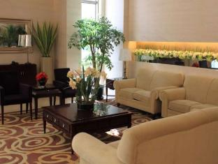 Cypress Garden Hotel Shanghai - Lobby