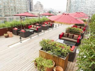 Cypress Garden Hotel Shanghai - Coffee Shop/Cafe