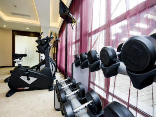 Cypress Garden Hotel Shanghai - Fitness Room