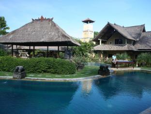 Rumah Bali Bed & Breakfast Bali - Surroundings