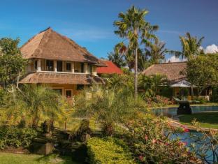 Rumah Bali Bed & Breakfast Bali - View