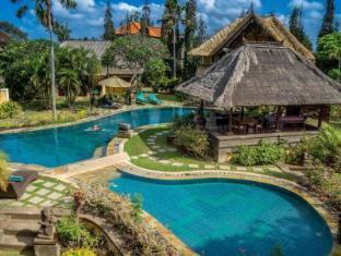 Rumah Bali Bed & Breakfast Bali - Swimming Pool
