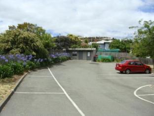 Hobart Apartments Hobart - Car Park