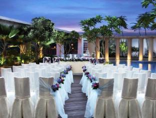 Park Hotel Clarke Quay Singapore - Recreational Facilities