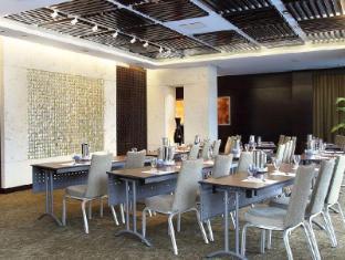 Park Hotel Clarke Quay Singapore - Classroom Set Up