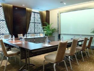 Park Hotel Clarke Quay Singapore - Meeting Room