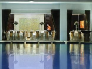 Park Hotel Clarke Quay Singapore - Restaurant