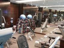 Singapore Hotel | fitness room