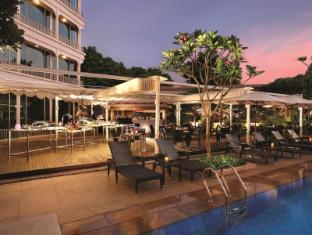 Park Hotel Clarke Quay Singapore - Cocobolo