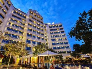 Park Hotel Clarke Quay Singapore - View