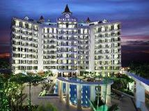 Singapore Hotel | facade