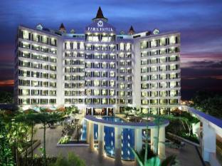新加坡百樂海景飯店