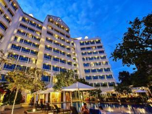 Park Hotel Clarke Quay Singapore - Exterior