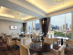 Park Hotel Clarke Quay Singapore - Executive Lounge