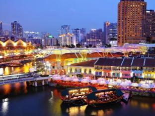 Park Hotel Clarke Quay Singapore - Surroundings
