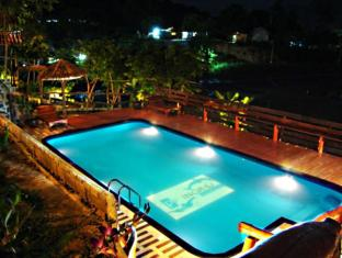 Phi Phi Ingphu Viewpoint Hotel Koh Phi Phi - Swimming Pool