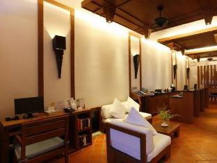 The Sea Patong Hotel Phuket - notranjost hotela