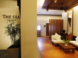 芭东海酒店 普吉岛