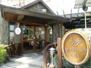 Boracay Mandarin Island Hotel Boracay Island - Mandarin Spa